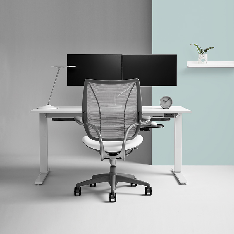About Humanscale - Liberty Chair