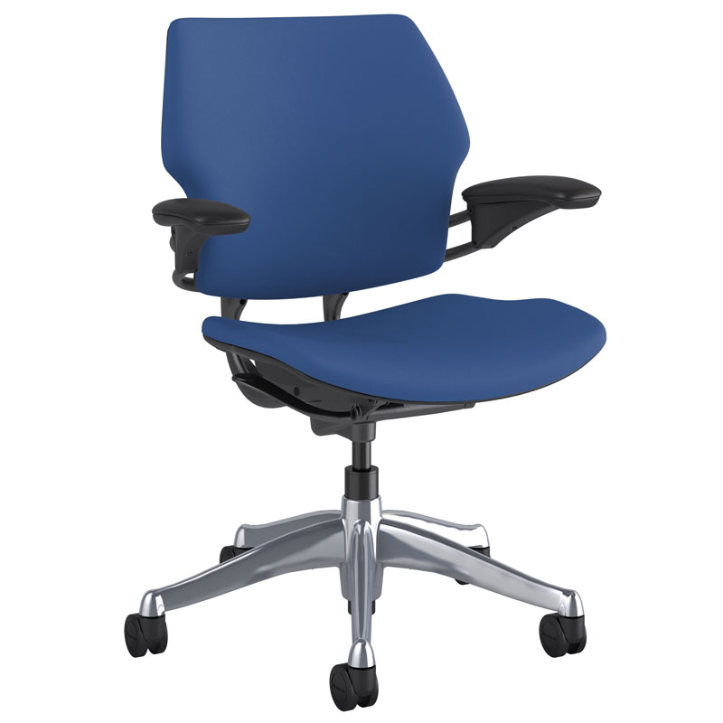 Humanscale Product: Siège Freedom