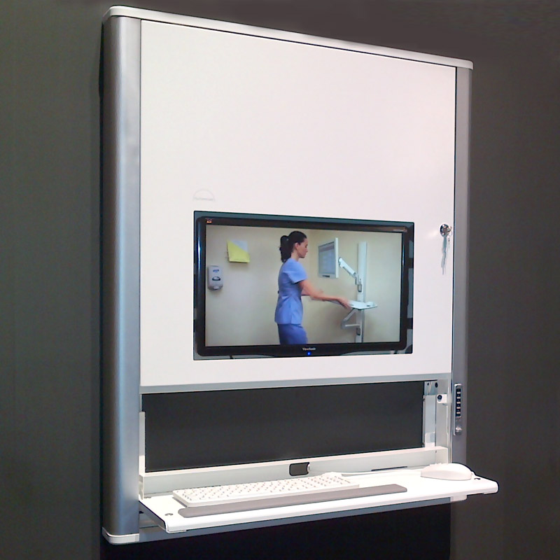Armoire technologique HealthPoint