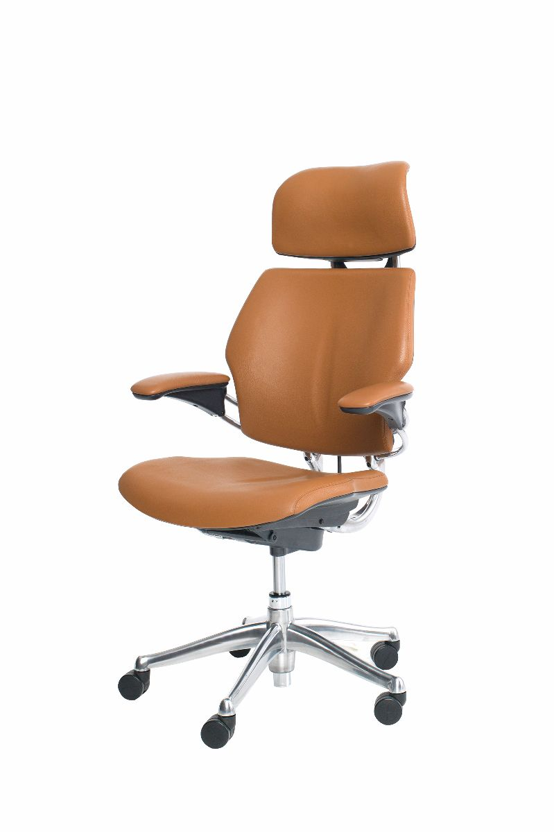 Freedom chair leather - Basse R S Moyenne R S Haute R S