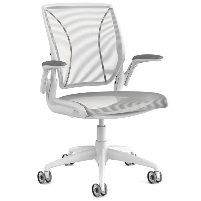Humanscale Product: Siège Diffrient World